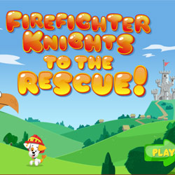 Fire Fighter Online Game